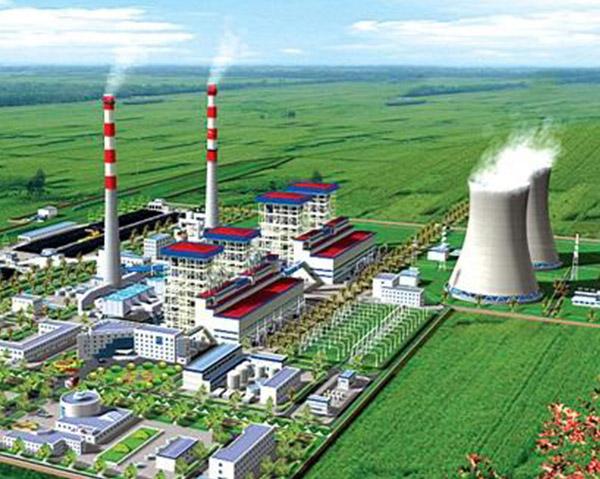 孟加拉燃煤项目