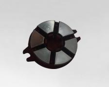 大庆止推轴承组装(YQS200钢扇形块)