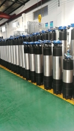 盘锦不锈钢潜水泵生产厂家