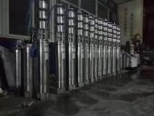 耐高温潜水泵厂家
