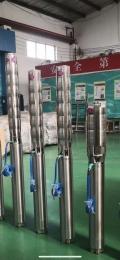 耐高温潜水泵生产厂家