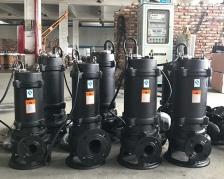 沈阳潜污泵厂家